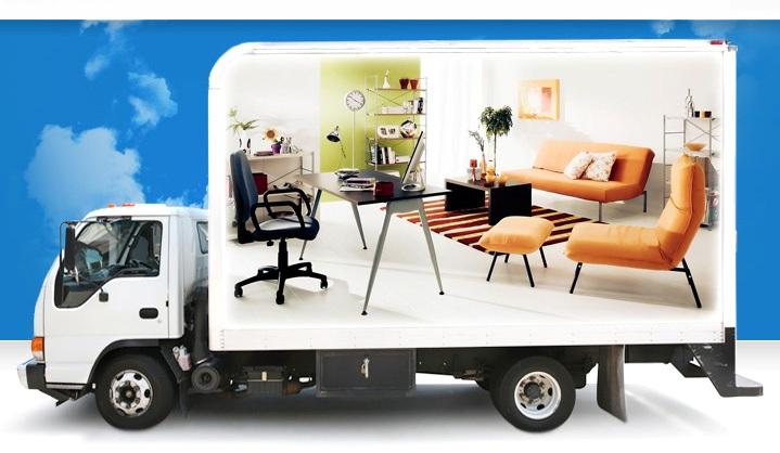 Что нужно знать о транспортировке мебели?